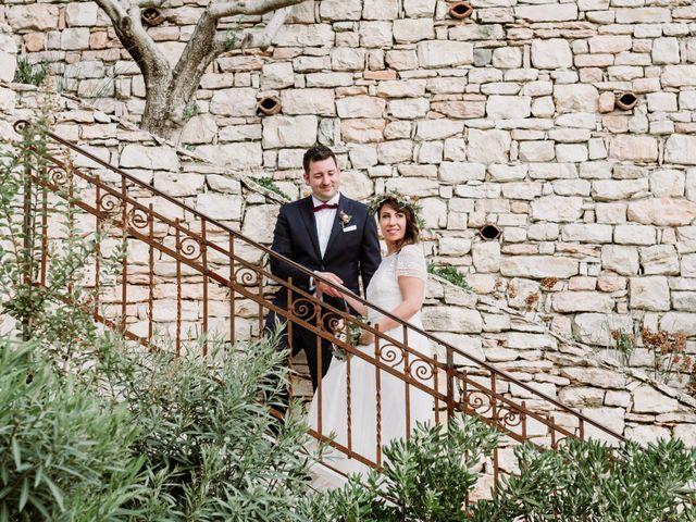 Il matrimonio di Matteo e Erika a Cazzano di Tramigna, Verona 54