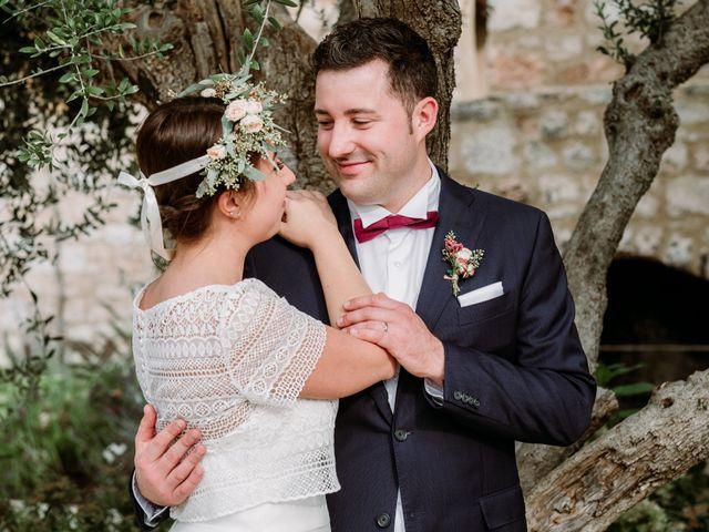 Il matrimonio di Matteo e Erika a Cazzano di Tramigna, Verona 55