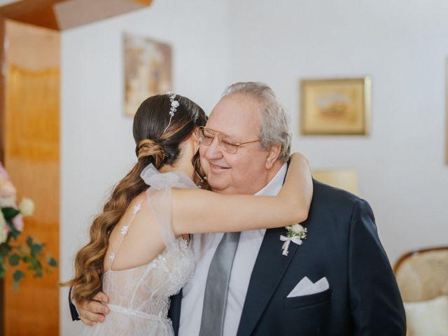 Il matrimonio di Domenico e Concetta a San Ferdinando di Puglia, Bari 20