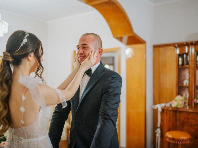 Il matrimonio di Domenico e Concetta a San Ferdinando di Puglia, Bari 22