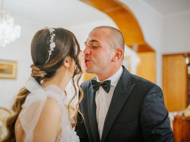 Il matrimonio di Domenico e Concetta a San Ferdinando di Puglia, Bari 23
