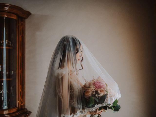 Il matrimonio di Domenico e Concetta a San Ferdinando di Puglia, Bari 34