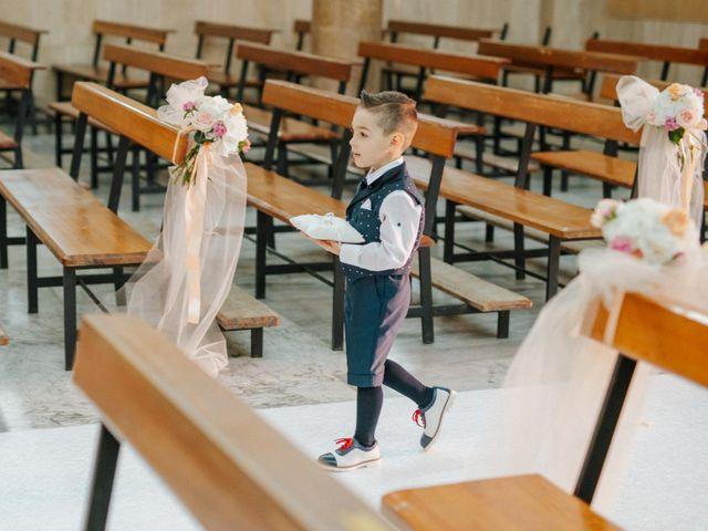 Il matrimonio di Domenico e Concetta a San Ferdinando di Puglia, Bari 40