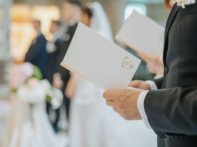 Il matrimonio di Domenico e Concetta a San Ferdinando di Puglia, Bari 44