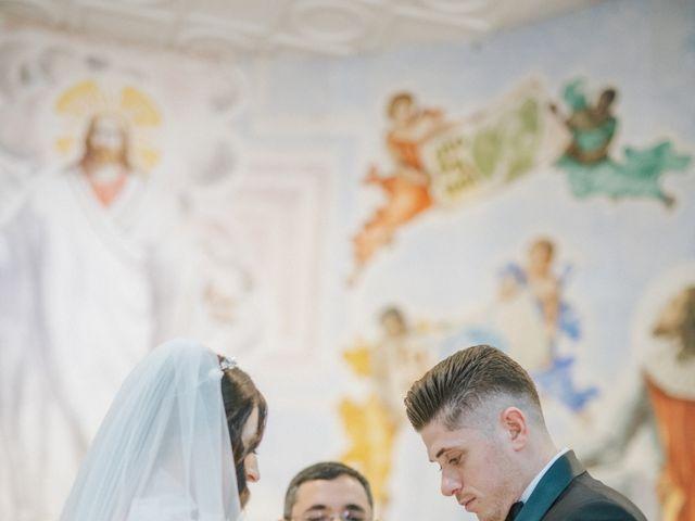 Il matrimonio di Domenico e Concetta a San Ferdinando di Puglia, Bari 46