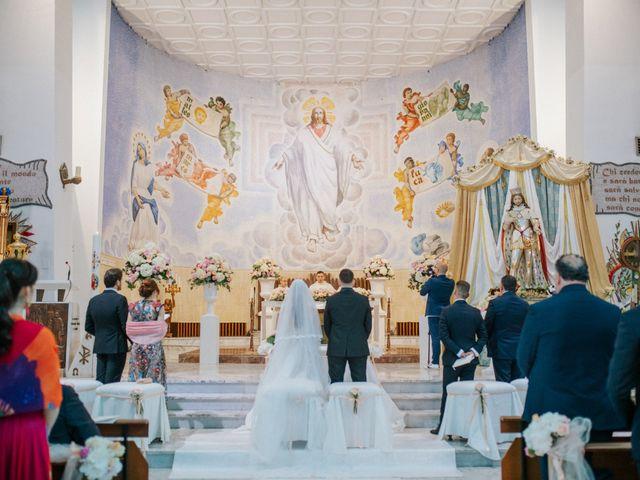 Il matrimonio di Domenico e Concetta a San Ferdinando di Puglia, Bari 50