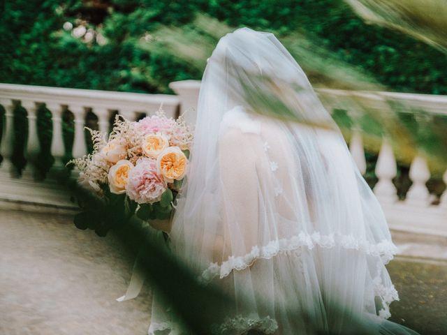 Il matrimonio di Domenico e Concetta a San Ferdinando di Puglia, Bari 58