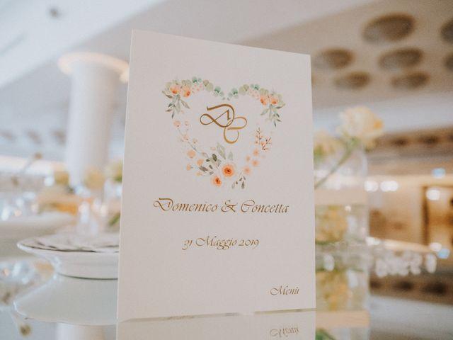 Il matrimonio di Domenico e Concetta a San Ferdinando di Puglia, Bari 69