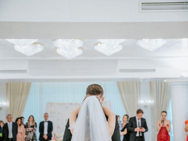 Il matrimonio di Domenico e Concetta a San Ferdinando di Puglia, Bari 71