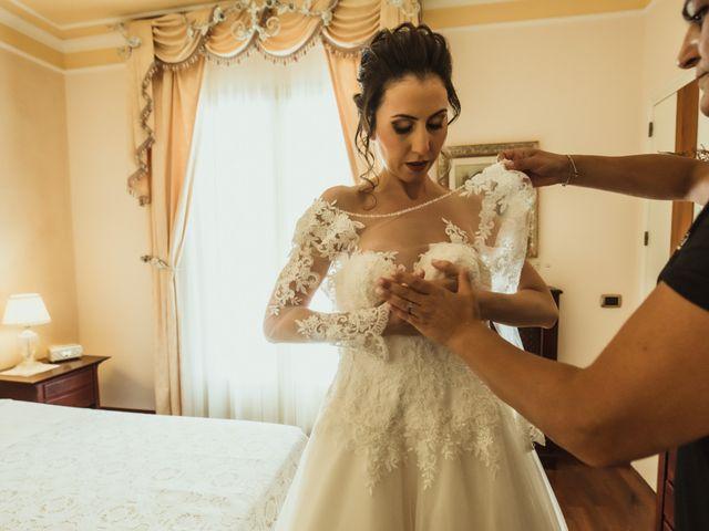 Il matrimonio di Filippo e Erika a Cutrofiano, Lecce 8