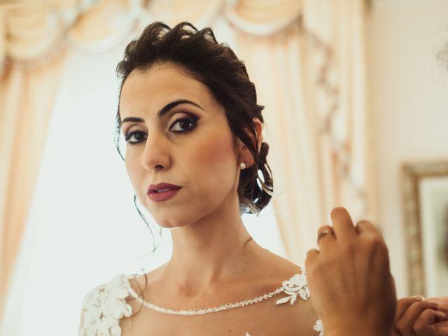 Il matrimonio di Filippo e Erika a Cutrofiano, Lecce 11
