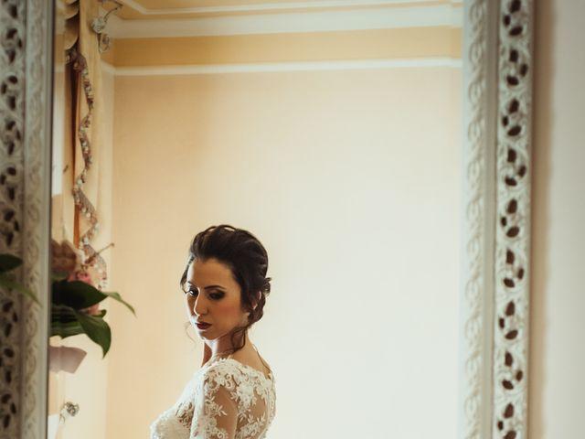 Il matrimonio di Filippo e Erika a Cutrofiano, Lecce 12