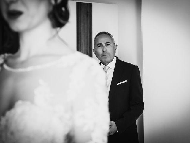 Il matrimonio di Filippo e Erika a Cutrofiano, Lecce 13