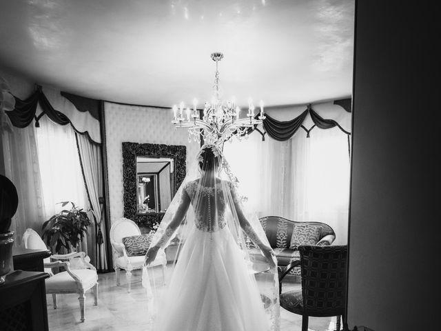 Il matrimonio di Filippo e Erika a Cutrofiano, Lecce 17