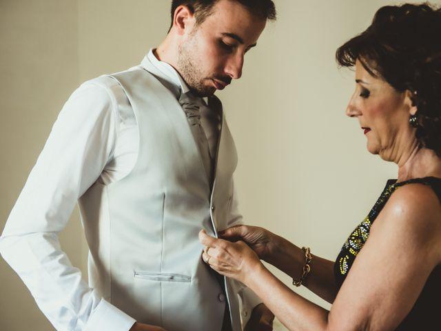 Il matrimonio di Filippo e Erika a Cutrofiano, Lecce 19