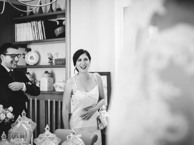 Il matrimonio di Filippo e Erika a Cutrofiano, Lecce 21