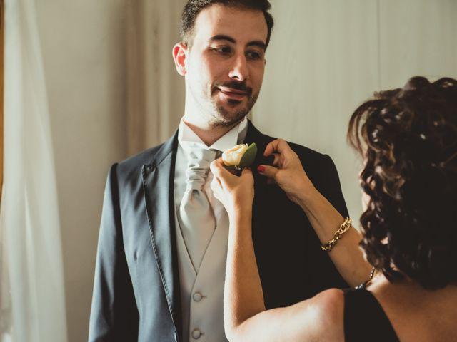 Il matrimonio di Filippo e Erika a Cutrofiano, Lecce 22
