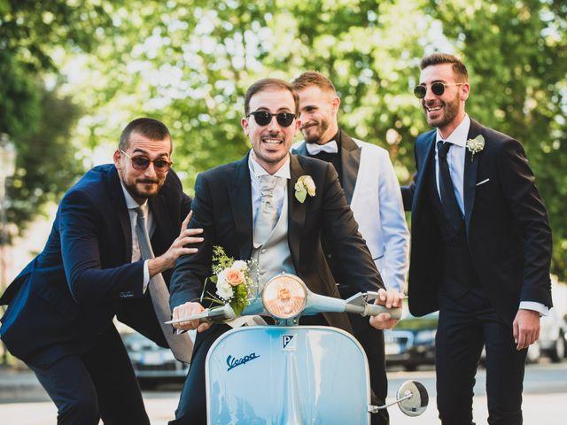Il matrimonio di Filippo e Erika a Cutrofiano, Lecce 27