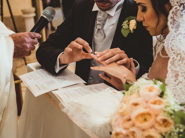 Il matrimonio di Filippo e Erika a Cutrofiano, Lecce 35