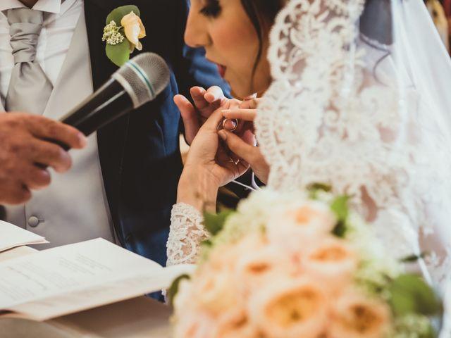 Il matrimonio di Filippo e Erika a Cutrofiano, Lecce 36