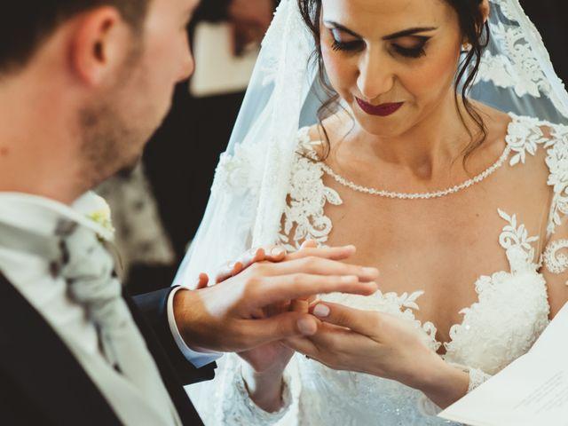 Il matrimonio di Filippo e Erika a Cutrofiano, Lecce 37