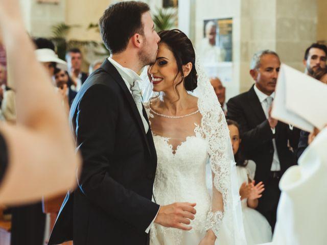 Il matrimonio di Filippo e Erika a Cutrofiano, Lecce 38