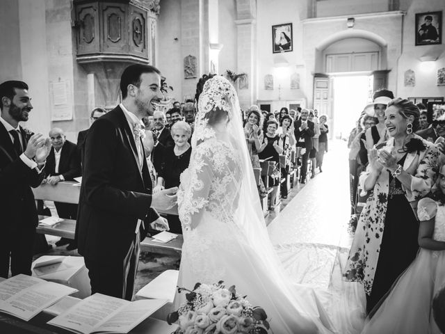 Il matrimonio di Filippo e Erika a Cutrofiano, Lecce 39