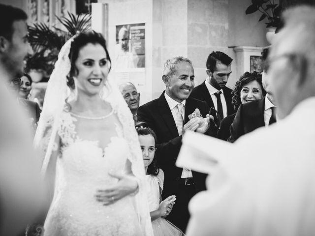 Il matrimonio di Filippo e Erika a Cutrofiano, Lecce 40