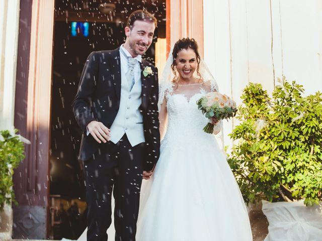 Il matrimonio di Filippo e Erika a Cutrofiano, Lecce 44