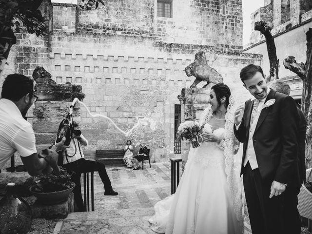 Il matrimonio di Filippo e Erika a Cutrofiano, Lecce 46