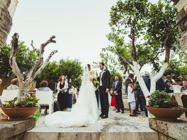 Il matrimonio di Filippo e Erika a Cutrofiano, Lecce 47