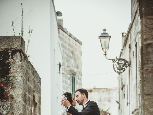 Il matrimonio di Filippo e Erika a Cutrofiano, Lecce 49