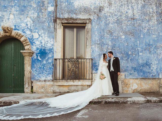 Il matrimonio di Filippo e Erika a Cutrofiano, Lecce 50