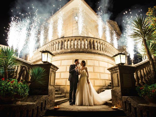 Il matrimonio di Filippo e Erika a Cutrofiano, Lecce 52