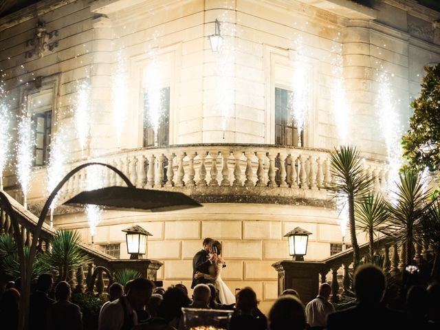 Il matrimonio di Filippo e Erika a Cutrofiano, Lecce 53