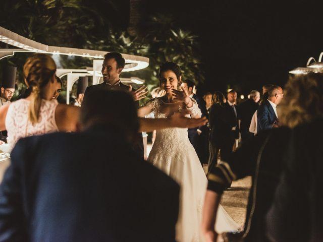 Il matrimonio di Filippo e Erika a Cutrofiano, Lecce 54