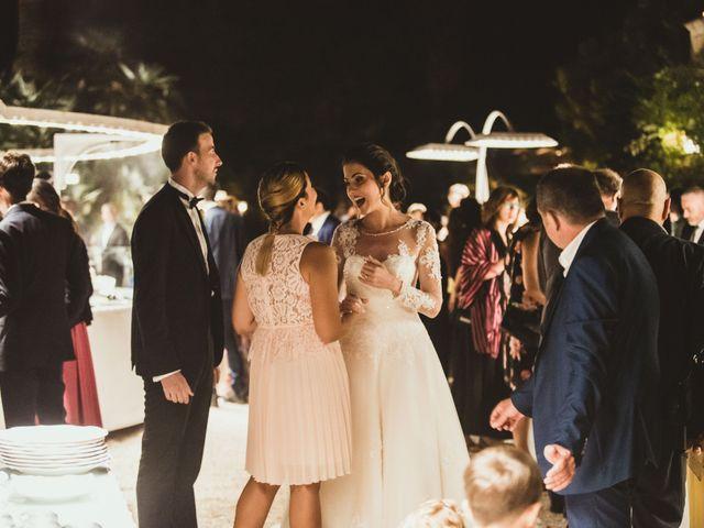 Il matrimonio di Filippo e Erika a Cutrofiano, Lecce 55