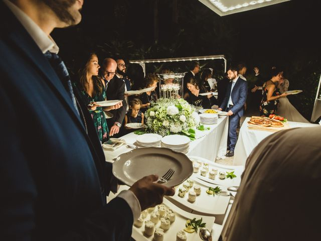 Il matrimonio di Filippo e Erika a Cutrofiano, Lecce 56