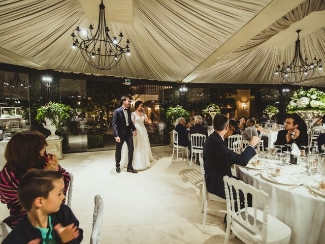 Il matrimonio di Filippo e Erika a Cutrofiano, Lecce 57