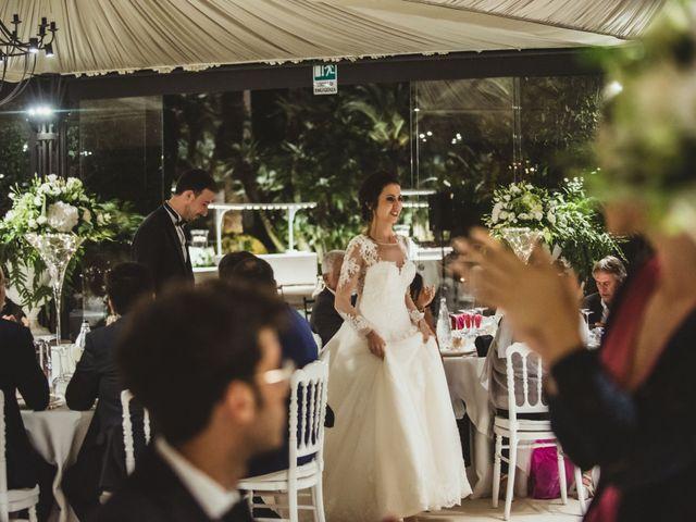 Il matrimonio di Filippo e Erika a Cutrofiano, Lecce 58