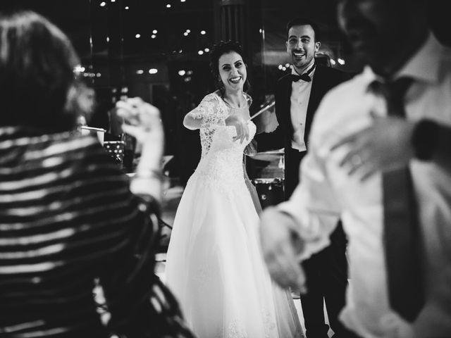 Il matrimonio di Filippo e Erika a Cutrofiano, Lecce 59