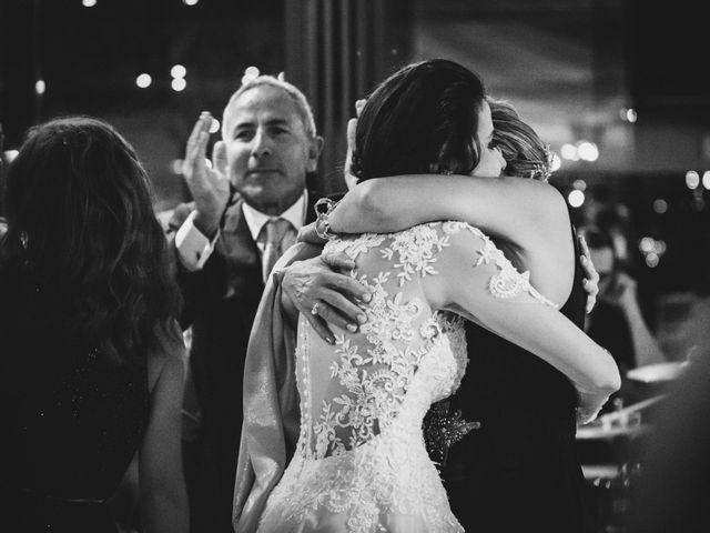 Il matrimonio di Filippo e Erika a Cutrofiano, Lecce 60