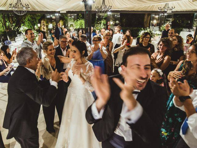 Il matrimonio di Filippo e Erika a Cutrofiano, Lecce 61