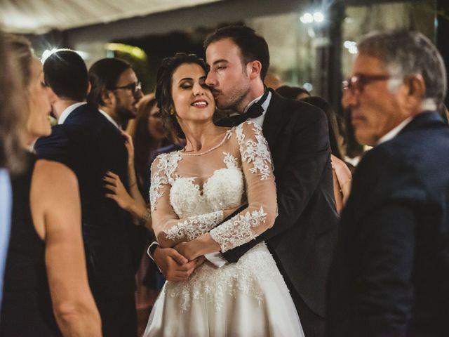 Il matrimonio di Filippo e Erika a Cutrofiano, Lecce 62