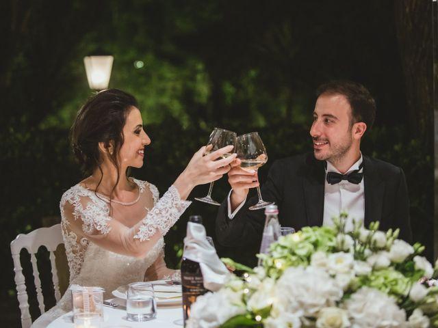 Il matrimonio di Filippo e Erika a Cutrofiano, Lecce 63