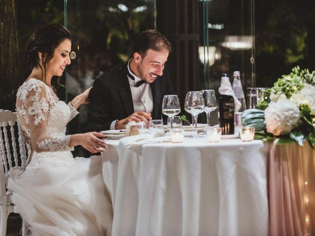 Il matrimonio di Filippo e Erika a Cutrofiano, Lecce 64