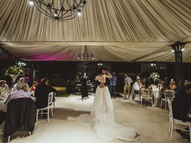 Il matrimonio di Filippo e Erika a Cutrofiano, Lecce 65
