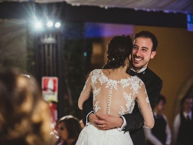 Il matrimonio di Filippo e Erika a Cutrofiano, Lecce 68
