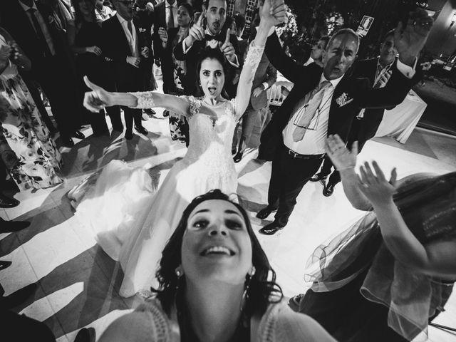 Il matrimonio di Filippo e Erika a Cutrofiano, Lecce 69