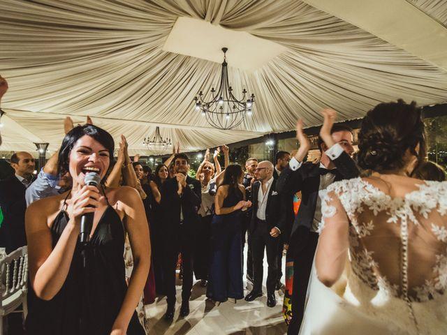 Il matrimonio di Filippo e Erika a Cutrofiano, Lecce 70